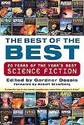 Best Of The Best 20 Years Of The Year's Best Science Fiction