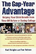 Gap-Year Advantage Helping Your Child Benefit From Time Off Before Or During College