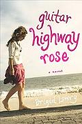 Guitar Highway Rose