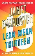 Lean Mean Thirteen (Stephanie Plum Mystery Series #13)