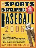 Sports Encyclopedia Baseball 2006