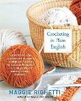 Crocheting in Plain English