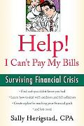 Help! I Can't Pay My Bills Surviving A Financial Crisis