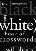 New York Times Little Black (And White) Book of Crosswords