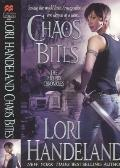 Chaos Bites (Phoenix Chronicles, Book 4)