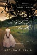 The Villa of Death: A Daphne du Maurier Mystery (Daphne Du Maurier Mysteries)