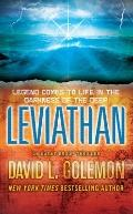 Leviathan (Event Group Thrillers)