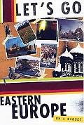 Let's Go Eastern Europe, 13th Edition