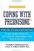 Coping with Prednisone*