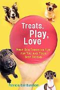 Treats, Play, Love