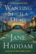 Wanting Sheila Dead (Gregor Demarkian Novels)
