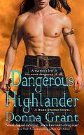 Dangerous Highlander: A Dark Sword Novel