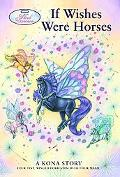 If Wishes Were Horses (Wind Dancers Series #1)