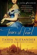 Tears of Pearl: A Novel of Suspense (Lady Emily Mysteries)