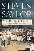 Catilina's Riddle (Roma Sub Rosa Series #3)