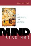 Mind Readings An Anthology for Writers