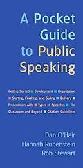 High School Public Speaking