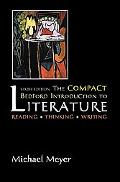 Compact Bedford Introduction to Literature