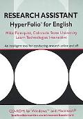Research Assist.hyperfolio F/eng.(sw)