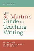 St. Martins Guide to Teaching Writing