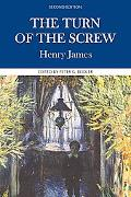 Turn of the Screw A Case Study in Contemporary Criticism