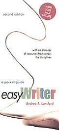 Easy Writer