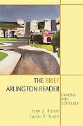 Brief Arlington Reader Canons and Contexts