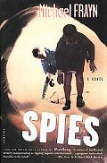 Spies A Novel