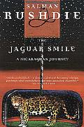 Jaguar Smile