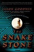 The Snake Stone: A Novel