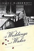 At Weddings and Wakes: A Novel