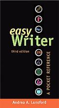 Easy Writer A Pocket Reference