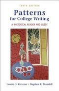 Patterns for College Writing A R
