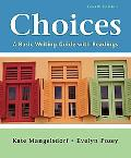 Choices A Basic Writing Guide with R