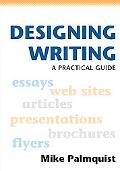 Designing Writing
