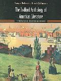 Bedford Anthology of American Literature V1 & Benito Cereno