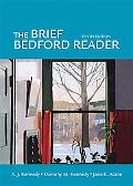 The Brief Bedford Reader (Paperback)