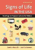 Signs of Life in the USA 6th Edition