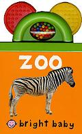 Zoo Look Rattle And Chew!