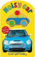 Bright Baby Noisy Car