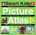 Smart Kids Picture Atlas