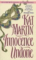 Innocence Undone ($4.99 Value Promotion edition)