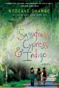 Sassafrass, Cypress and Indigo : A Novel