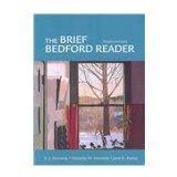 Brief Bedford Reader 10e & Pocket Style Manual 5e