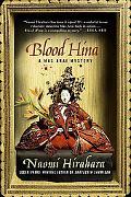 Blood Hina: A Mas Arai Mystery (A Mass Arai Mystery)