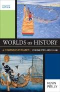 Worlds of History Volume Two