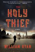 Holy Thief : A Novel