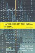Handbook of Technical Writing, Ninth Edition