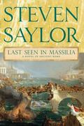 Last Seen in Massilia : A Mystery of Ancient Rome