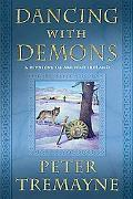 Dancing with Demons: A Mystery of Ancient Ireland (Mysteries of Ancient Ireland featuring Si...